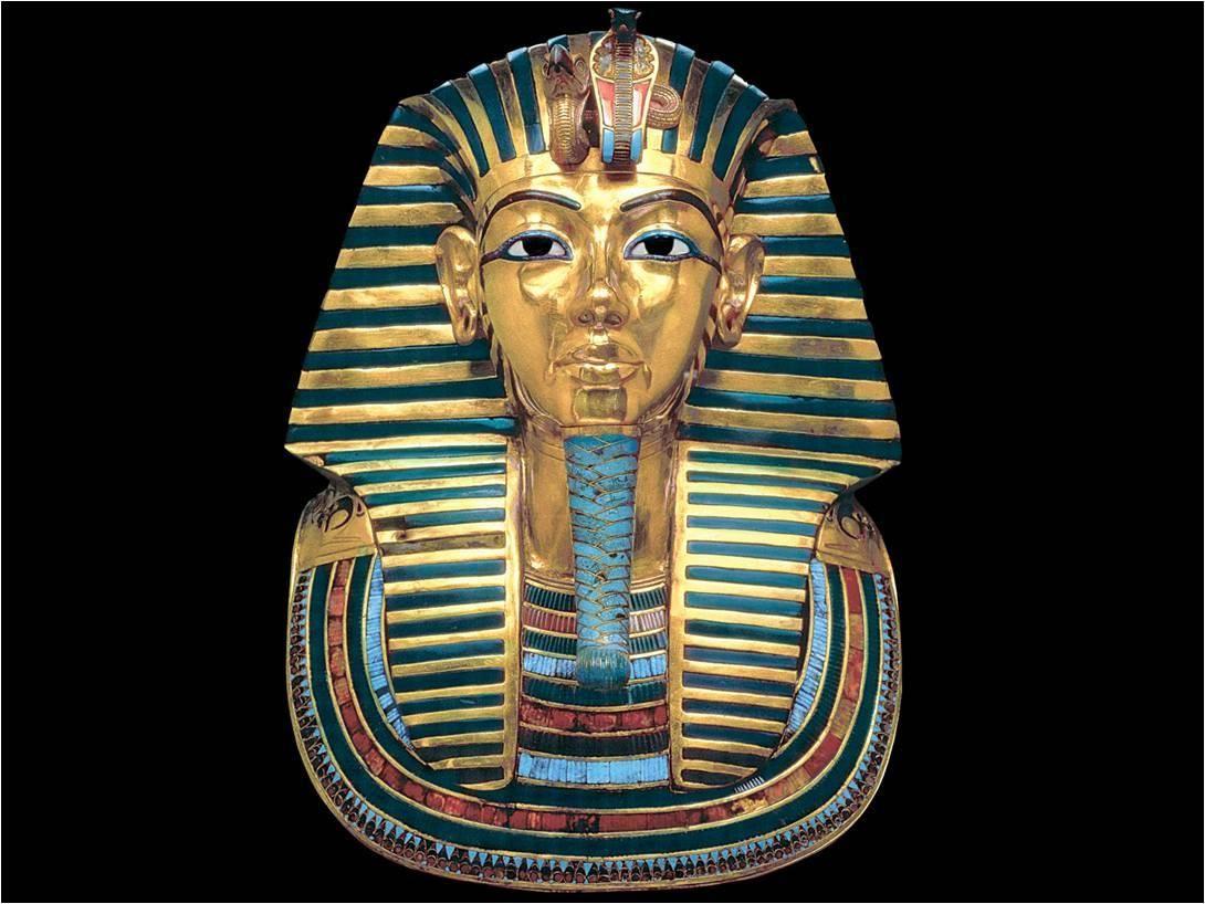 Tutankhamun Mask | tutankhamun-mask.jpg | egypt | Pinterest