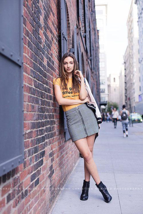 San Antonio Photographer / Destination Portraits in New York City