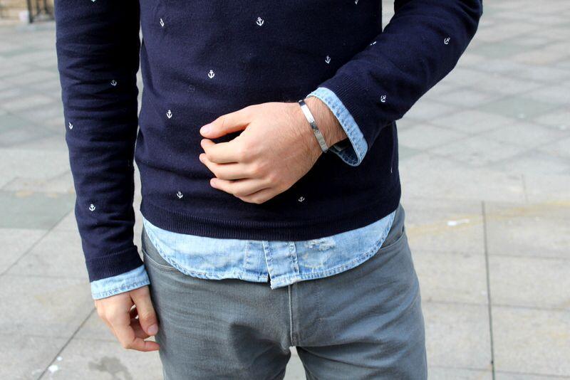 profiter de gros rabais Bons prix comparer les prix Cartier | Love Bracelet | Mens Fashion | My Style ...
