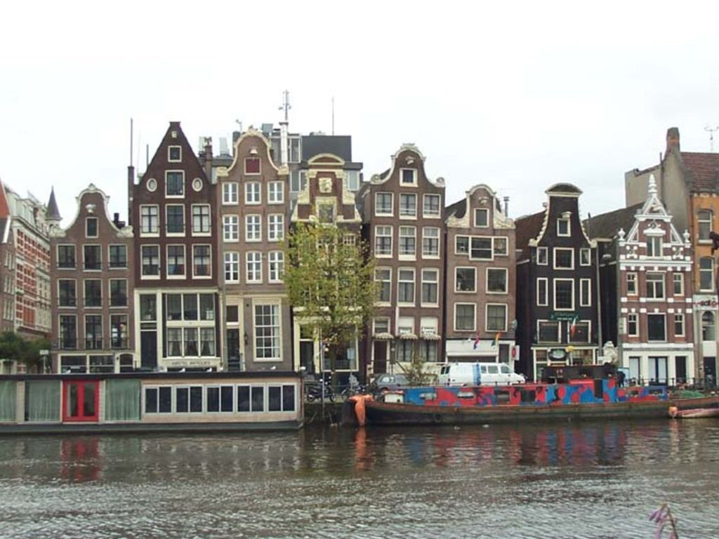 Amsterdam Netherlands Travel Guide Amsterdam Netherlands Travel