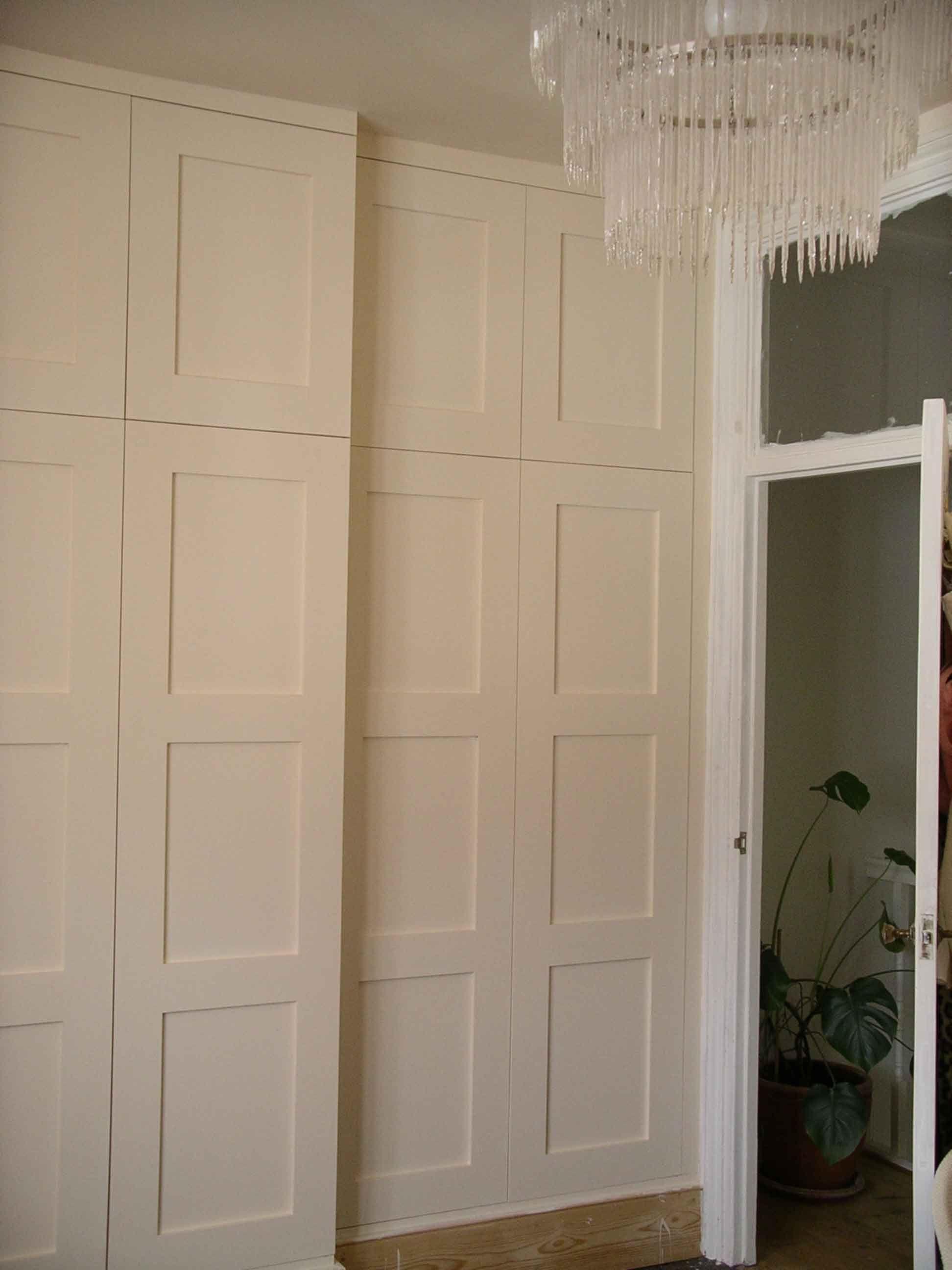 Homey Custom Made Sliding Wardrobe Doors Uk Home Decor