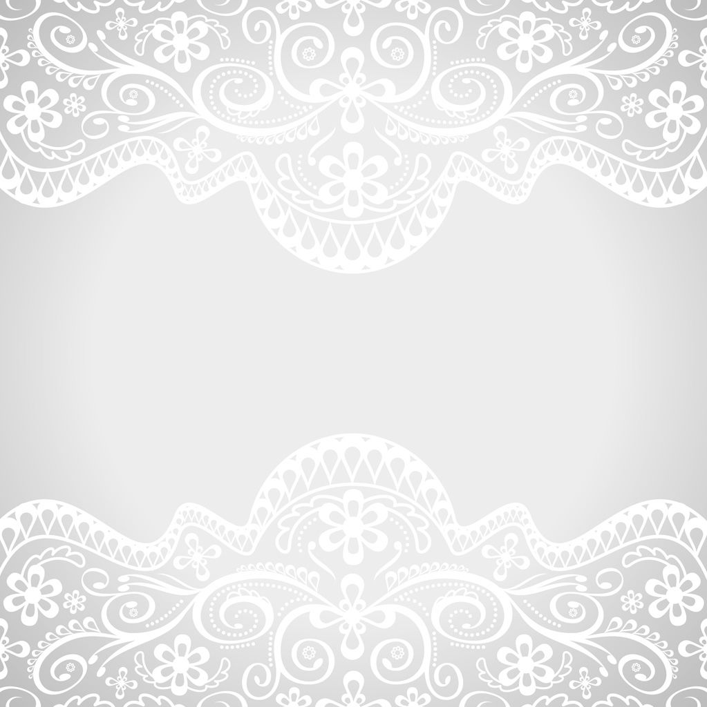 フリーイラスト素材 イラスト 背景 装飾模様 レース 手芸 Eps Id