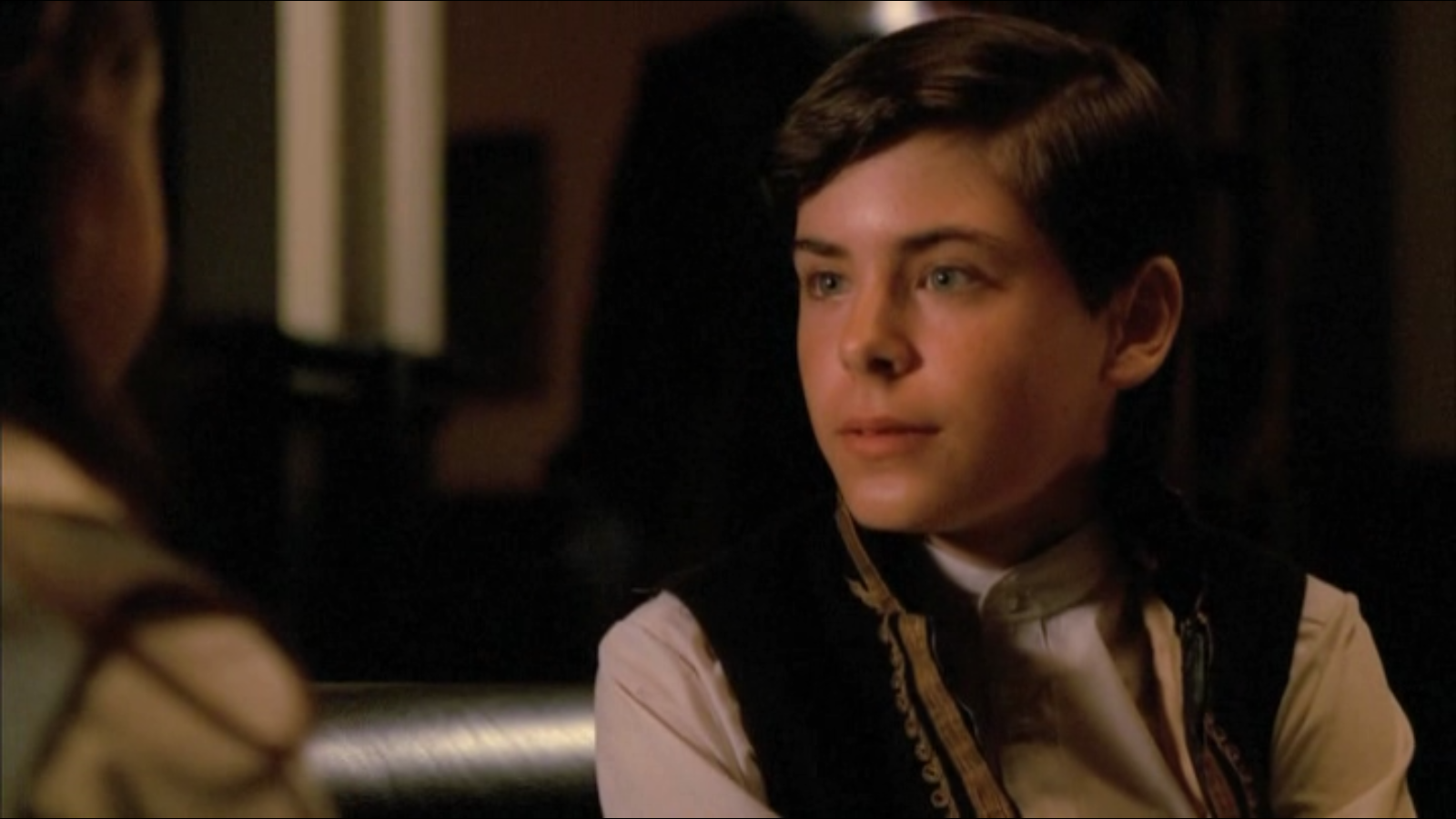 firefly safe | of Firefly (Zac Efron as Young Simon Tam in