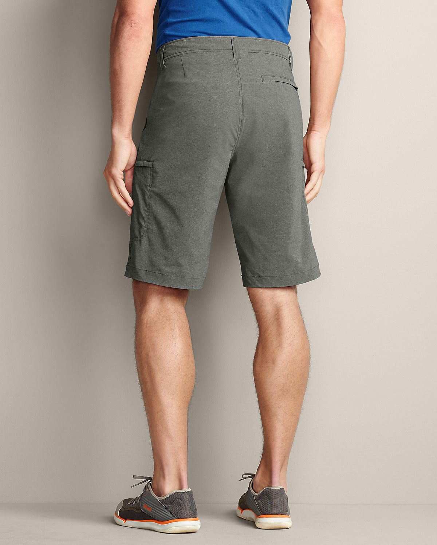 c83f398180 Amphib Cargo Shorts | Eddie Bauer | Summer Camping on the Beach ...