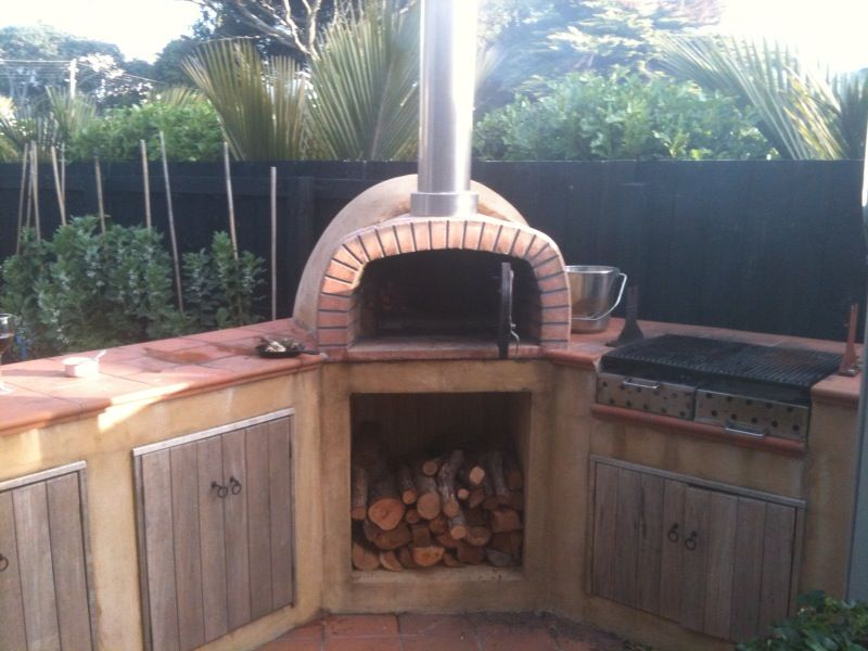 Home And Outdoor Entertainment Pizza Oven Nz Ltd Pizza