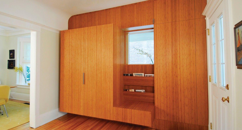 paul raff studio glencairn house renovation
