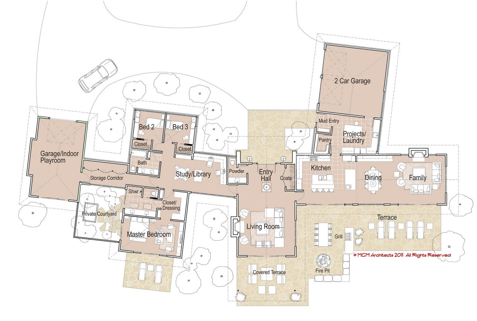 1000+ images about Floor Plans - too big, but fun on Pinterest - ^