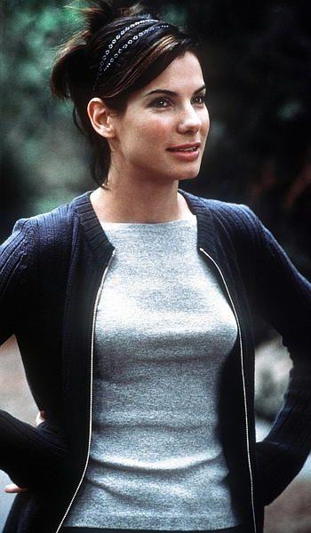 Pin On Sandra Bullock