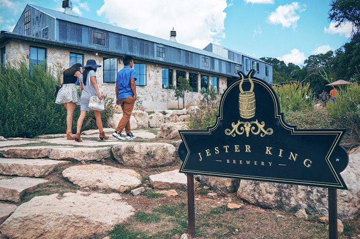 A Guide To Austin S Brewery Tours Texas Breweries Brewery