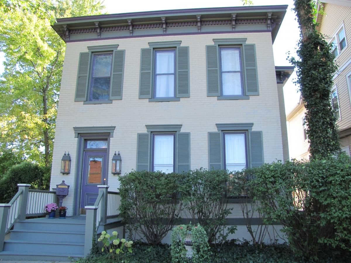 Pin by Nestle Inn Bed and Breakfast on Indy Shopping