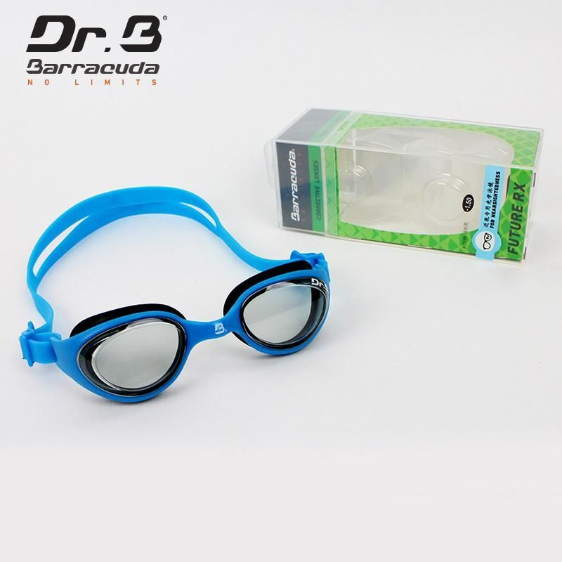 676f855721 Dr.B FUTURE RX Junior Optical Swim Goggle  73195