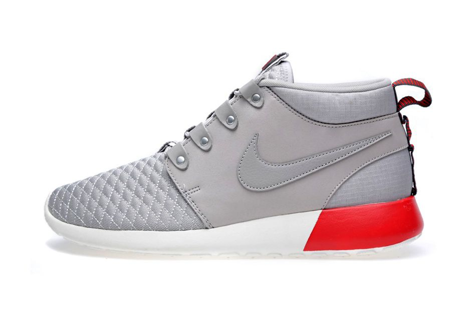 first rate 5f062 d3a9c Nike 2014 Spring Roshe Run Sneakerboot