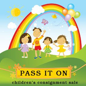 Twice yearly consignment sale for kids items, be sure to sign up early if for the special new parents day to get first pick!