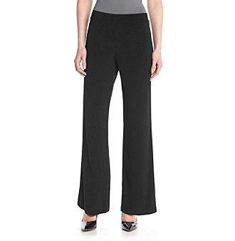 Kasper® Pull On Pants
