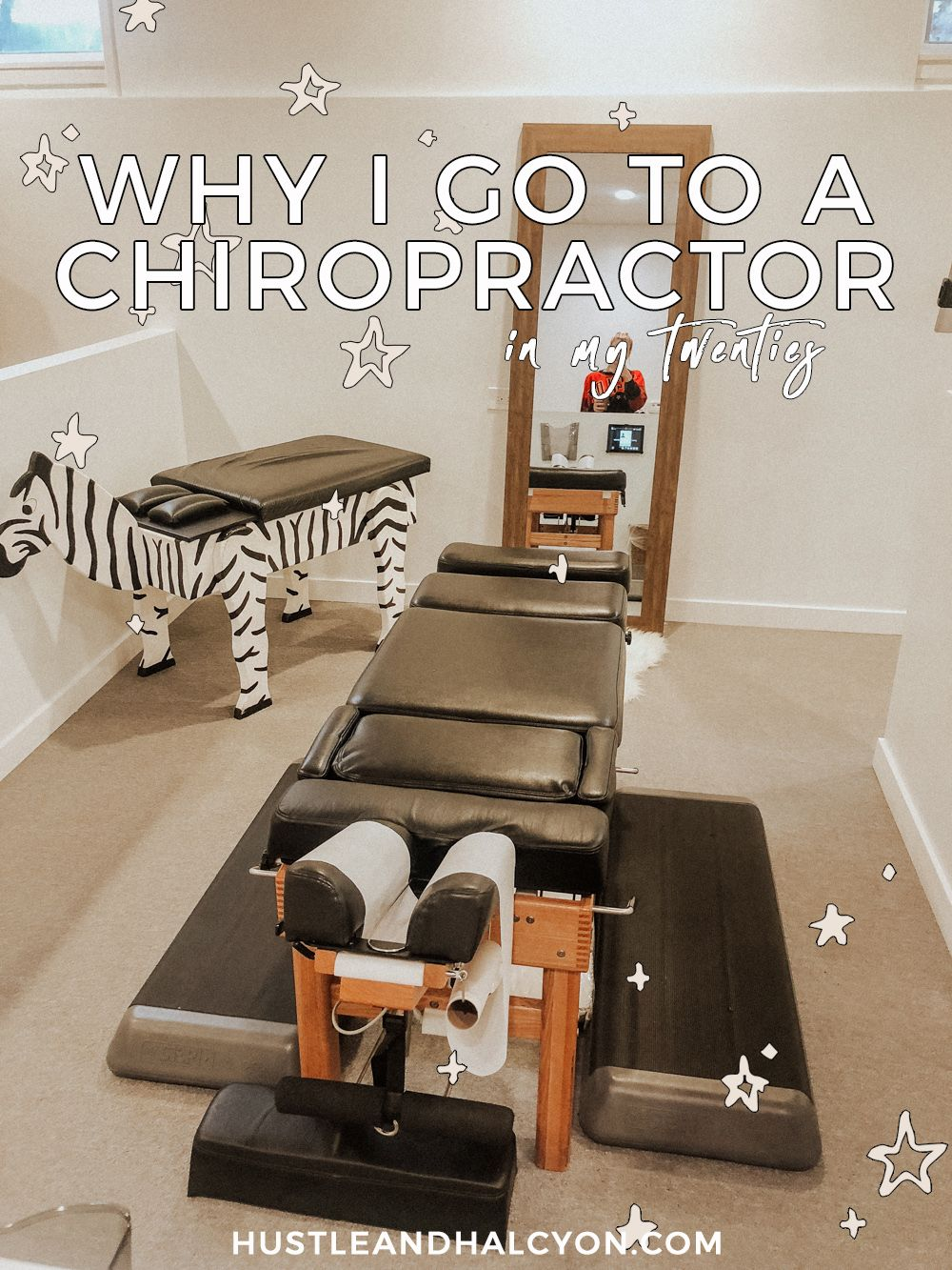 Park Art|My WordPress Blog_How Often Should You Go To Chiropractor For Migraines