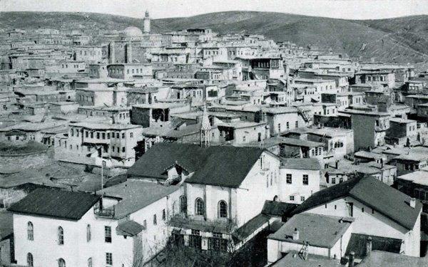 Kilise Sourp Stepanos Harput