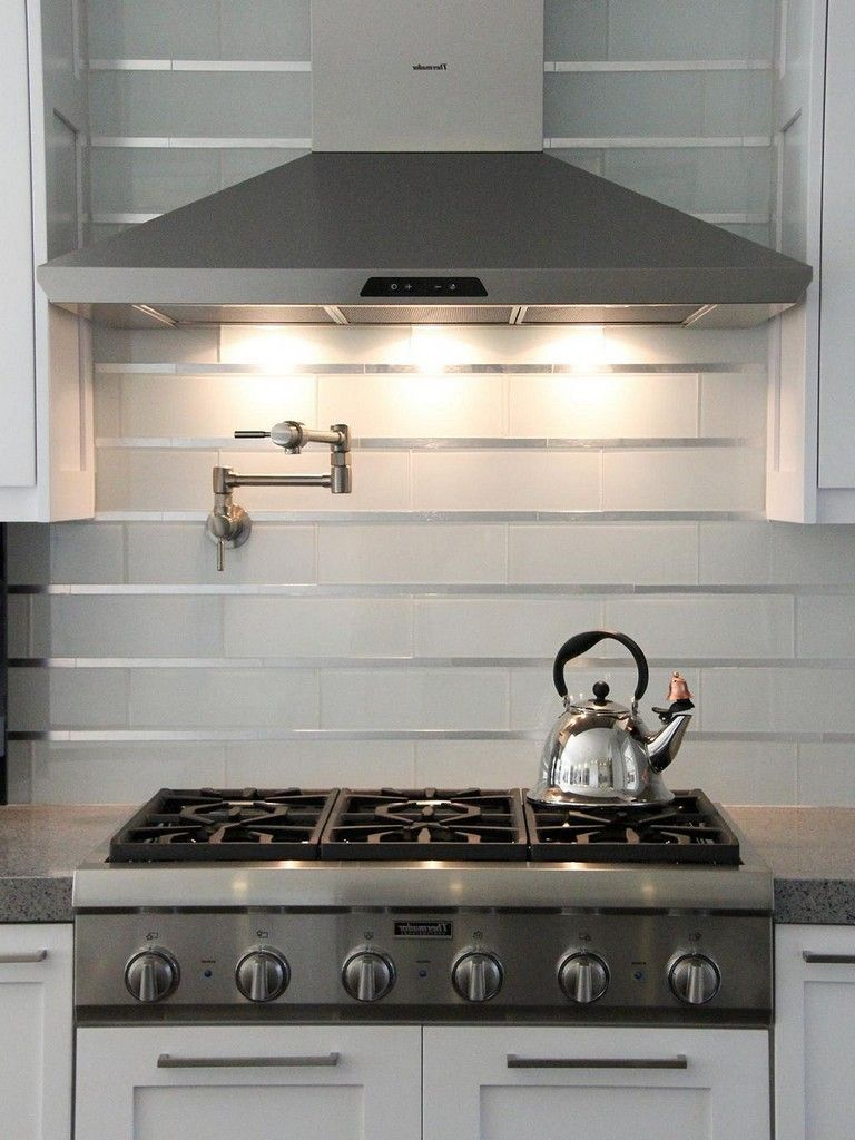 Luxury Kitchen Backsplash Tile Patterns Ideas Glass Backsplash