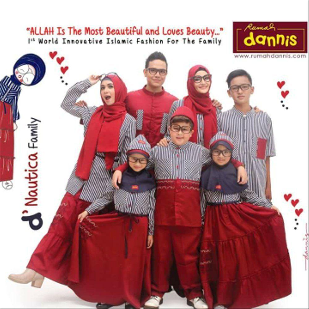 Model Baju Muslim Anak Perempuan Dannis Baju Muslim Anak Perempuan Muslim