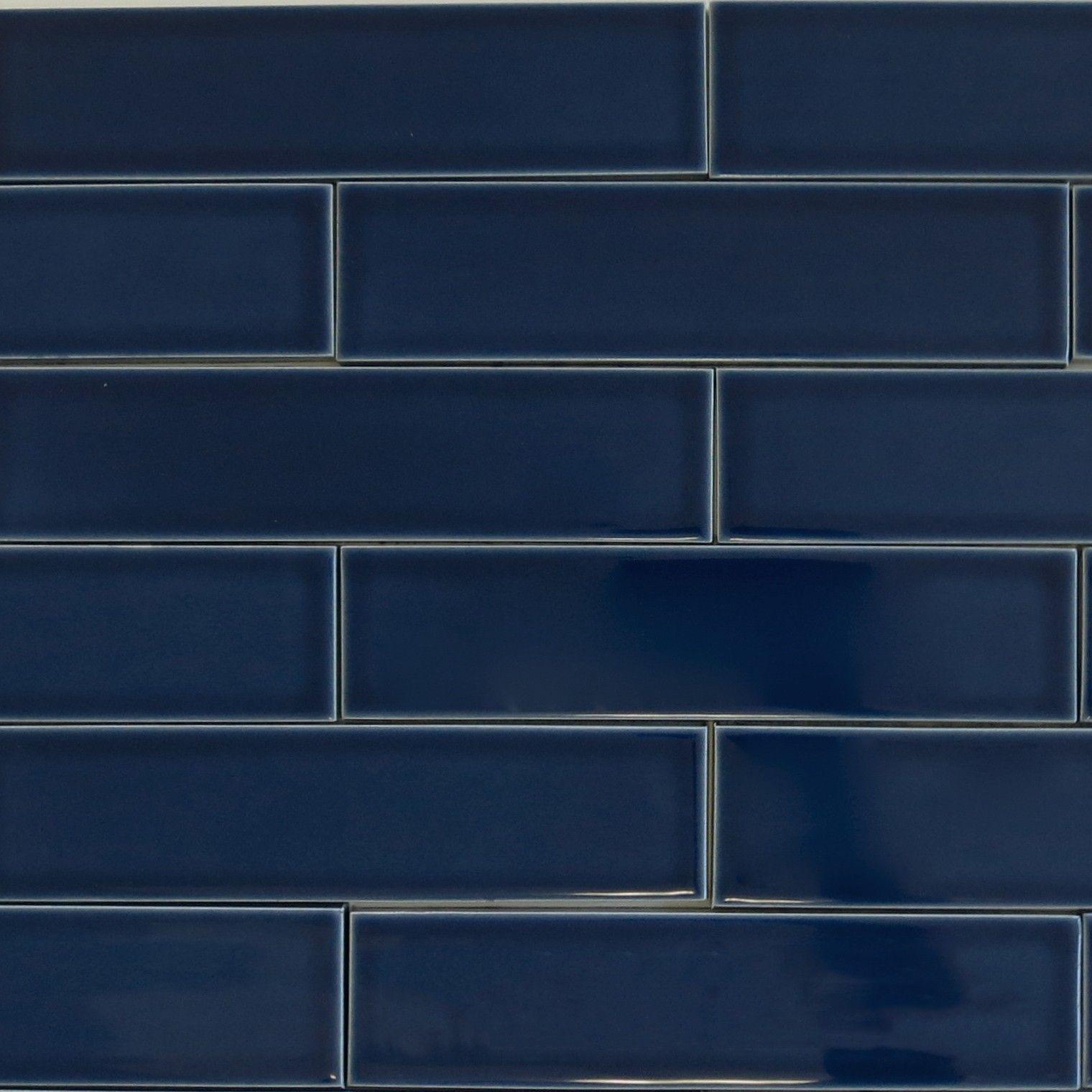 title | Blue Subway Tile