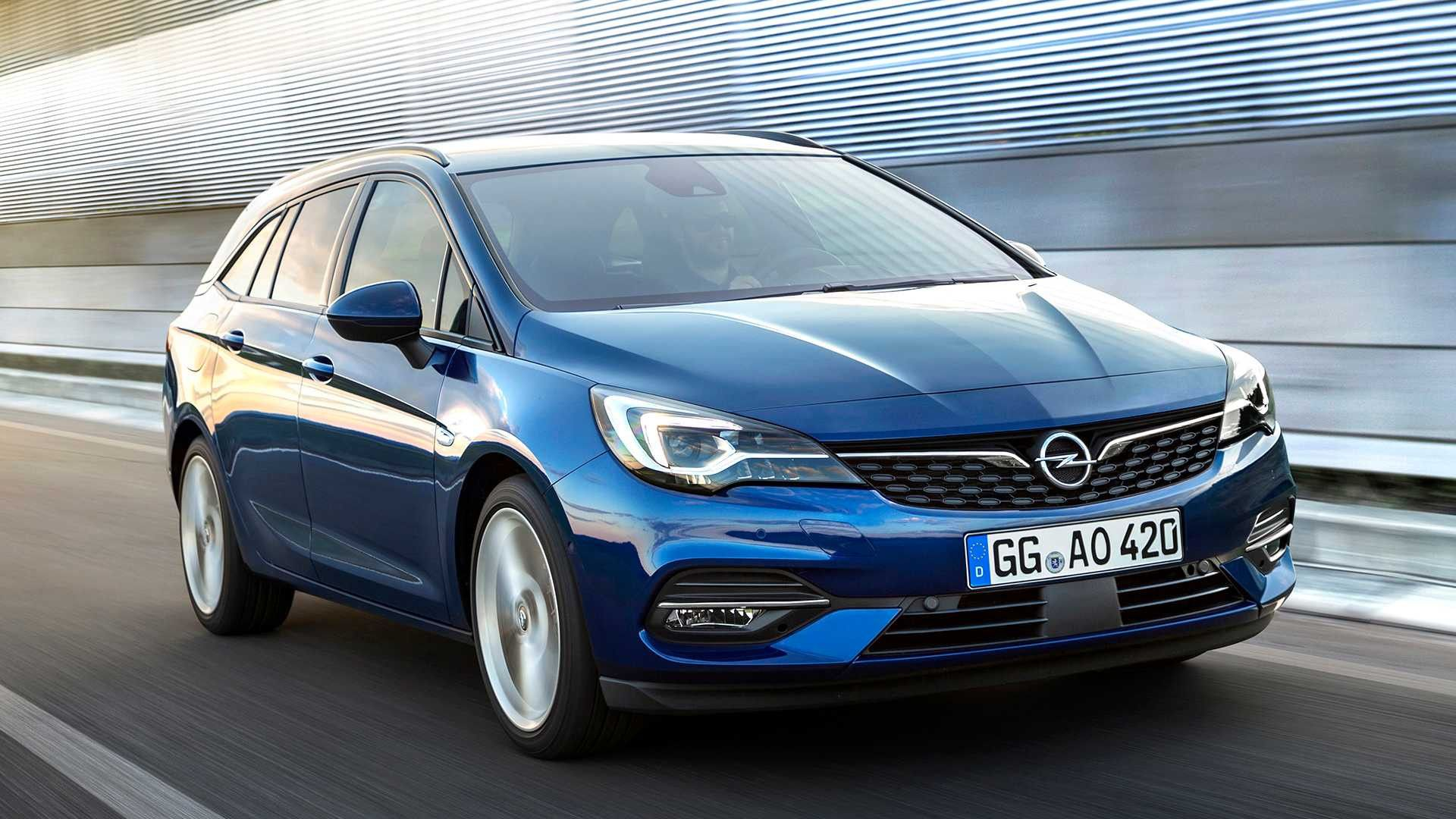 2020 Opel Astra Turbo Redesign Opel Cars Usa New Engine