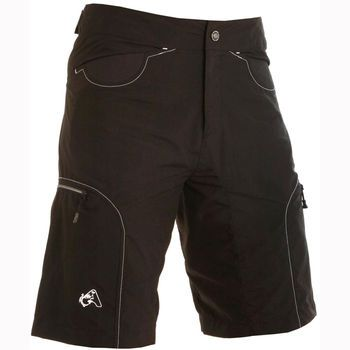 Wiggle | Altura Ladies Ascent Baggy Cycling Shorts | Baggy Cycling Shorts