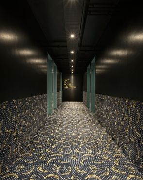 A new unlike any other budget hotel located in Hasselt, Belgium.   YUP Hotel by Creneau International   www.creneau.com