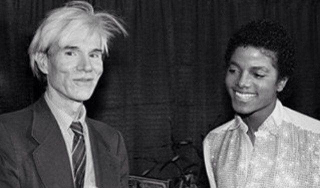 Warhol x Jackson