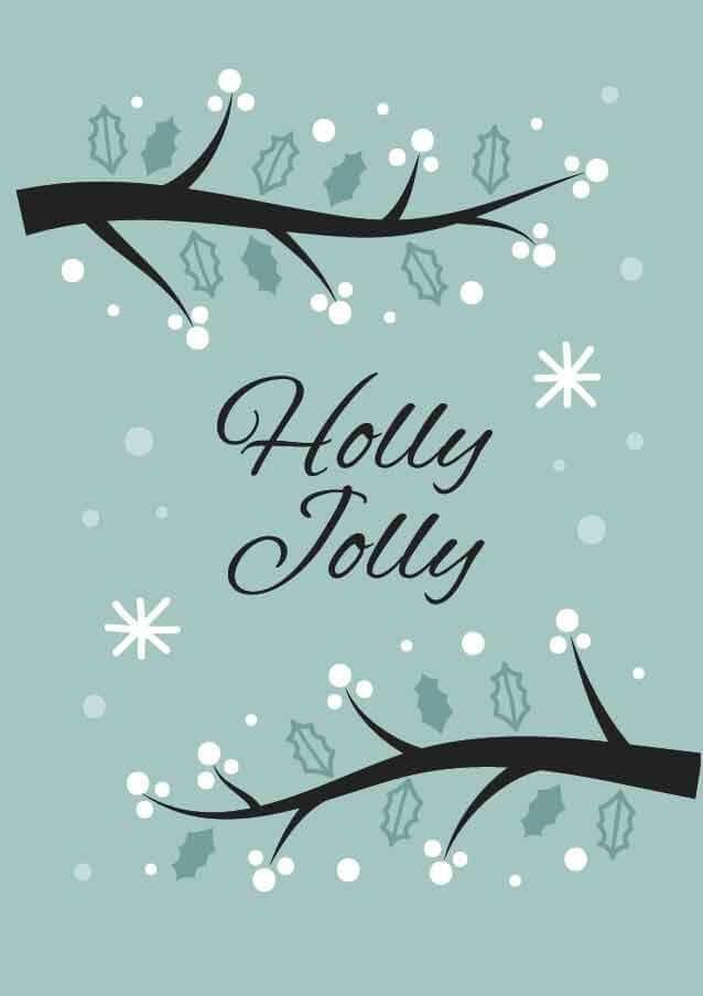 Free Christmas Card & Christmas Card Photo Download | Pinterest ...