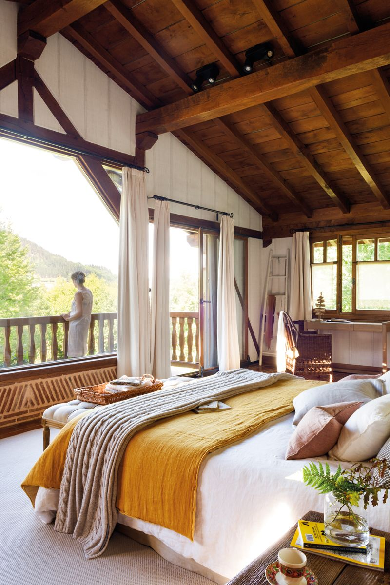 Destaca la arquitectura casas - Ideas para construir casas campo ...