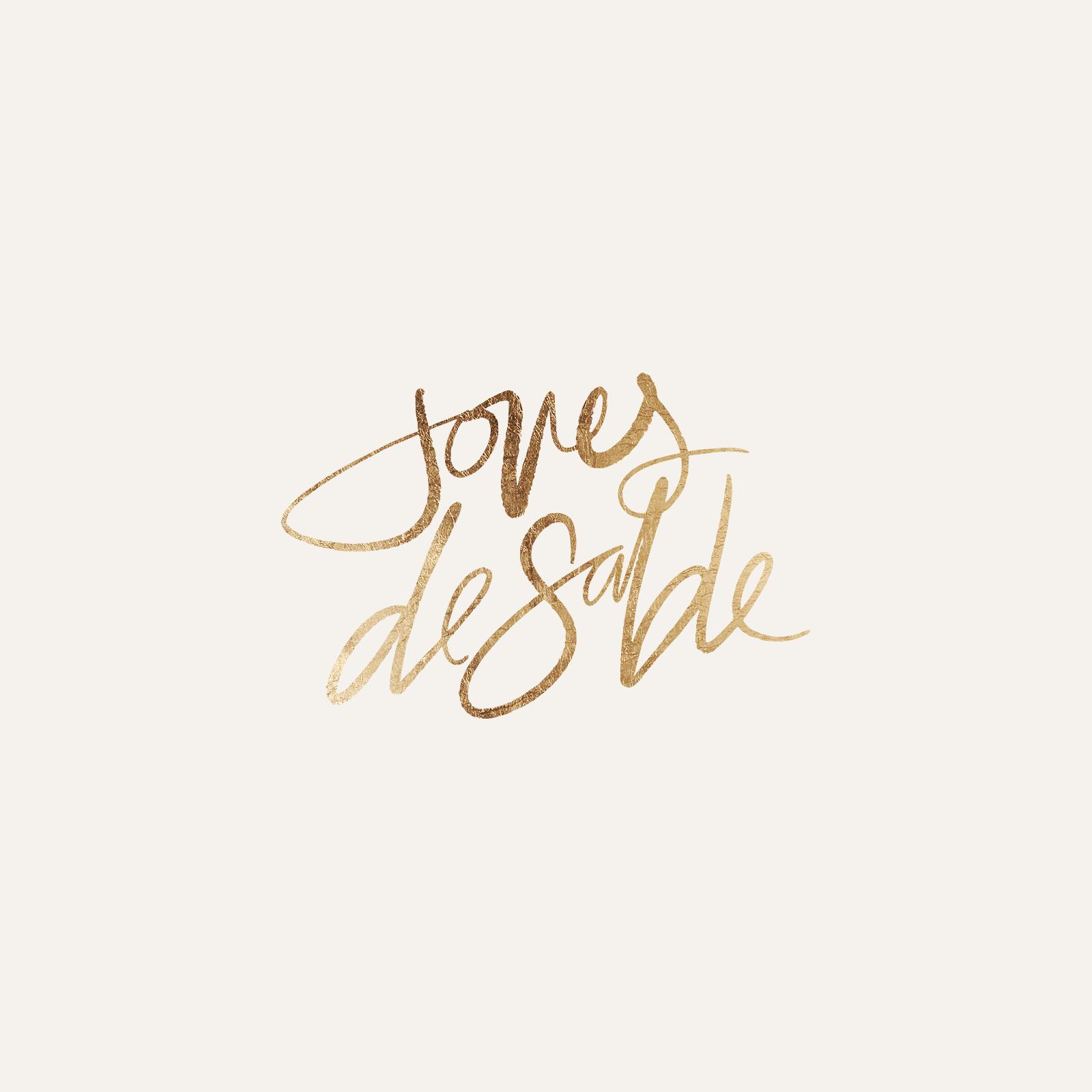 new in portfolio / joues de sable