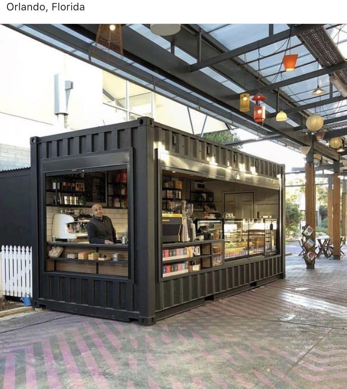 Pin De Blump Em Container House Projeto Casa Container Arquitetura De Container Conteiner Bar