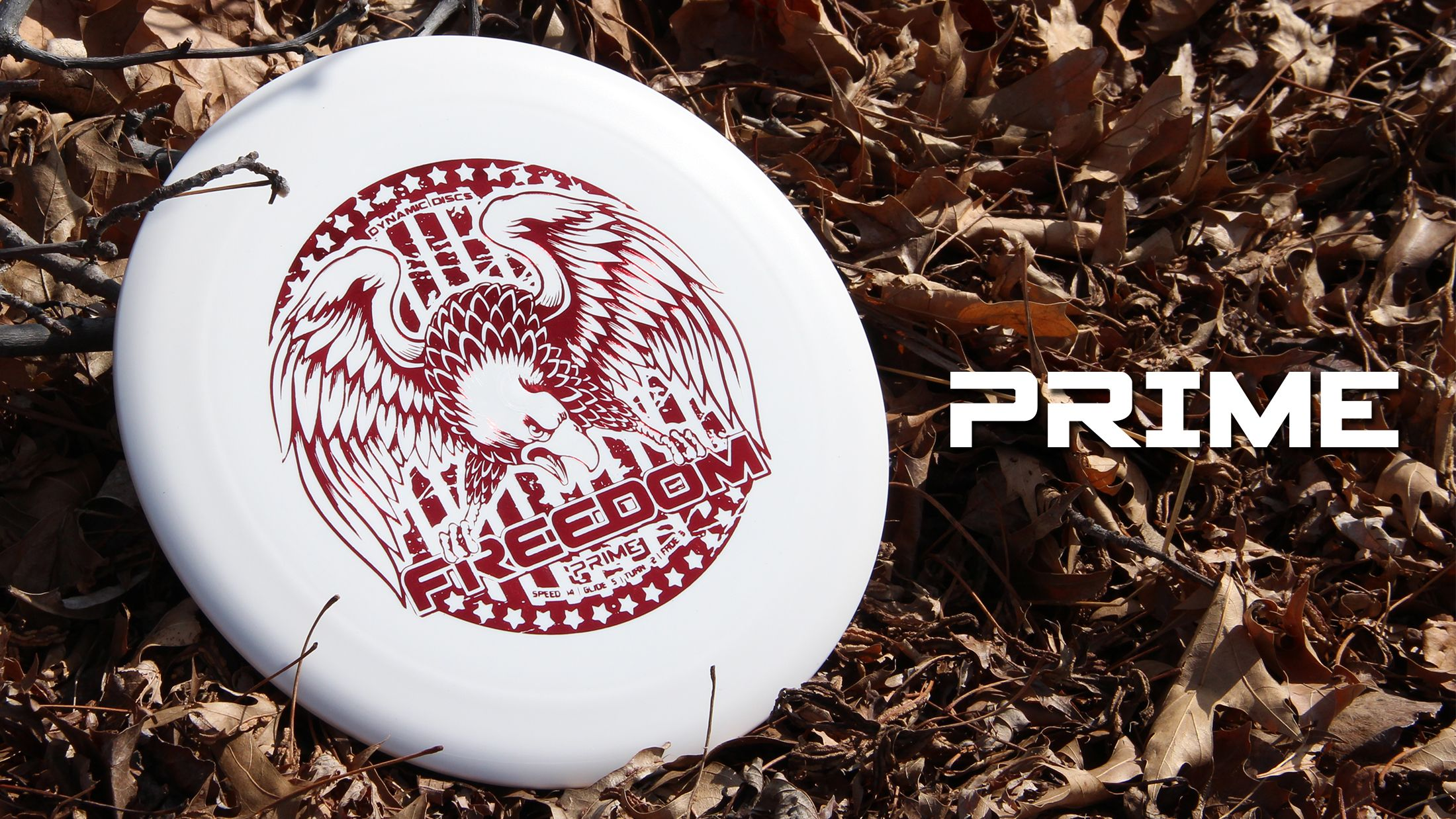 For the big arm throwers this disc will go a long way on