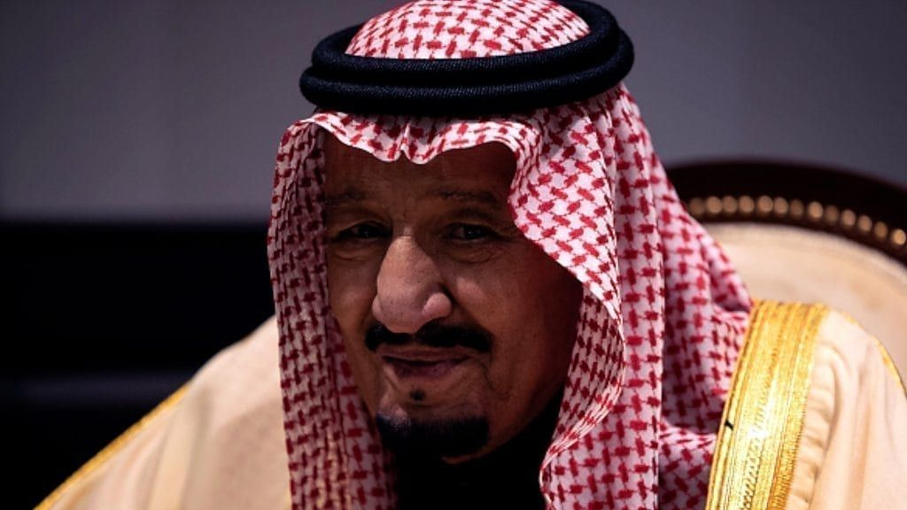 بن سلمان ألغى كل مواعيده وأنباء وفاة الملك سلمان تتصدر أحد أبنائه يخرج عن صمته وحاخام يهودي يصلي لأجله Salman Of Saudi Arabia Royal Family Christchurch