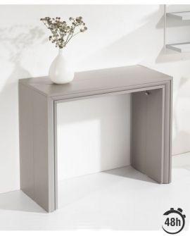 Table Console Extensible Capri Platzsparender Esstisch In 2019