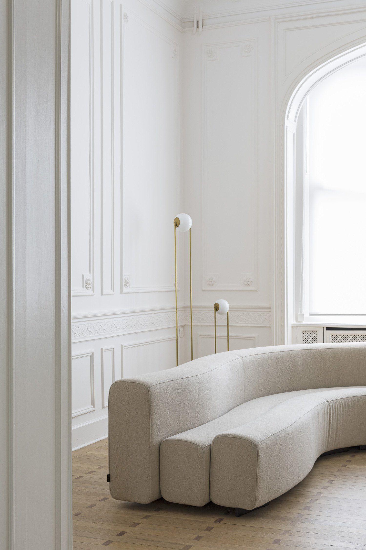 Van gend residence u minimalissimo minimal houses in