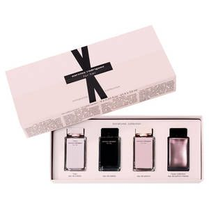 Narciso Her Coffret Miniatures RodriguezBeauty For SUMpzV