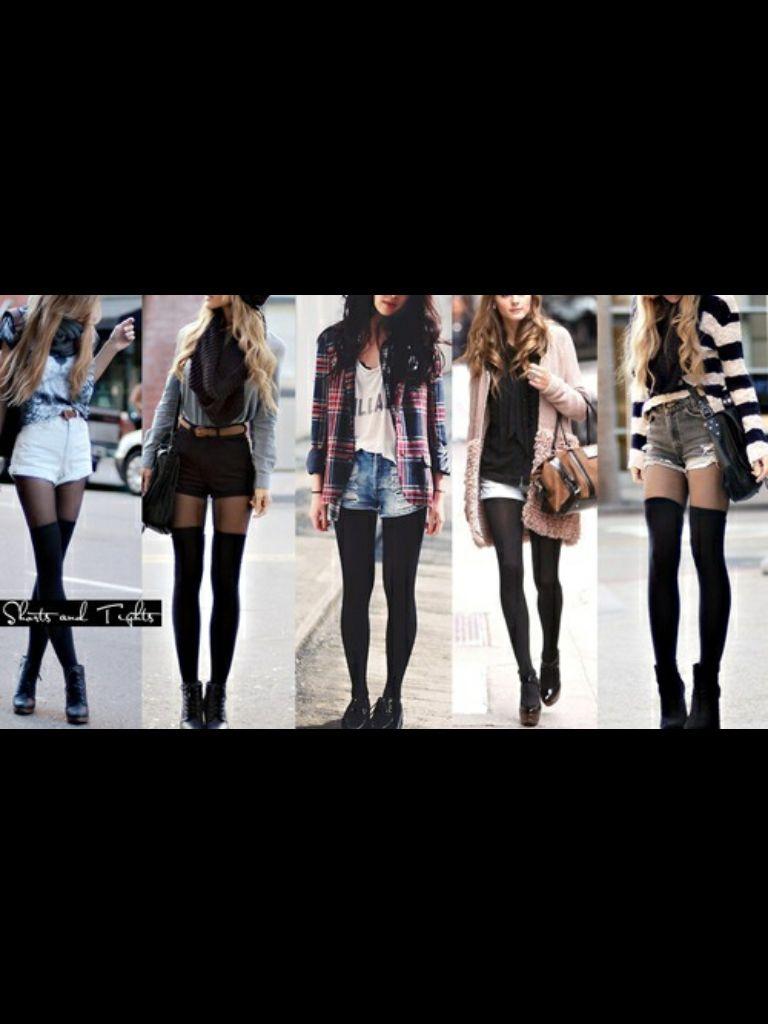 Stockings ❤️
