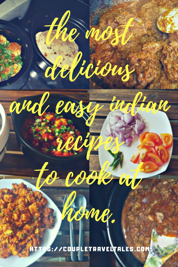 My Favourite Quick And Delicious Indian Cuisine Recipes From Youtube Indian Cuisine Recipes Easy Cooking Recipes Recipes