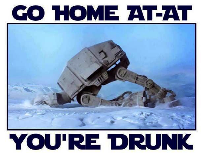 Funny Memes About Drinking Alone : Image result for star wars memes funny
