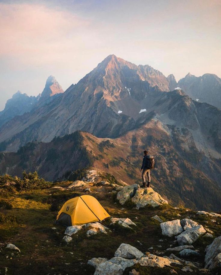 Photo of Great Camping HacksWhen it comes to camping outdoors, just like everything else,… – New Ideas