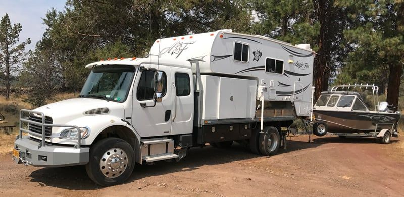 37 Rigs That Nailed It Truck Camping Arctic Fox Campers Pop Up