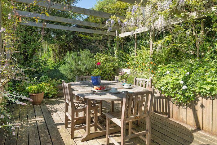 ▷ 1001 + stilvolle und moderne Garten Ideen zur Inspiration