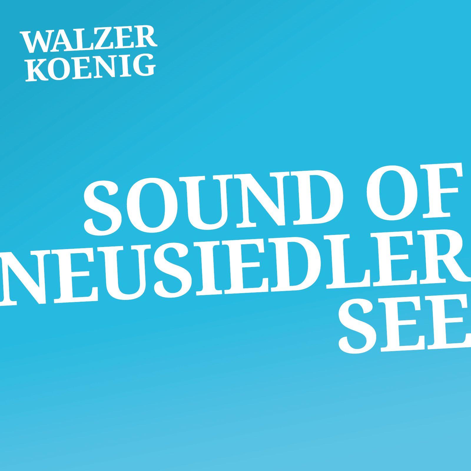 Neusiedler See Sounds playlist spotifyplaylist
