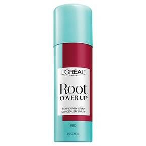 L'Oréal® Paris Root Cover Up - Black - 2.0 oz : Target