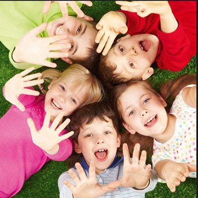 El Valor De La Risa Y Las Actitudes Positivas En La Educación детский сад фото выпускная фотография школьные фото