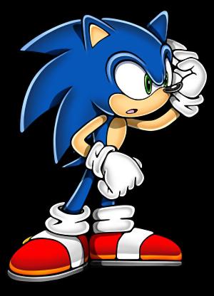 Sonic Adventure Sonic The Hedgehog Gallery Sonic Scanf Sonic The Hedgehog Sonic Adventure Sonic