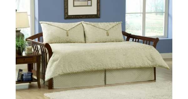 Impressions Daybed Bedding Set by Southern Textiles Bedroom
