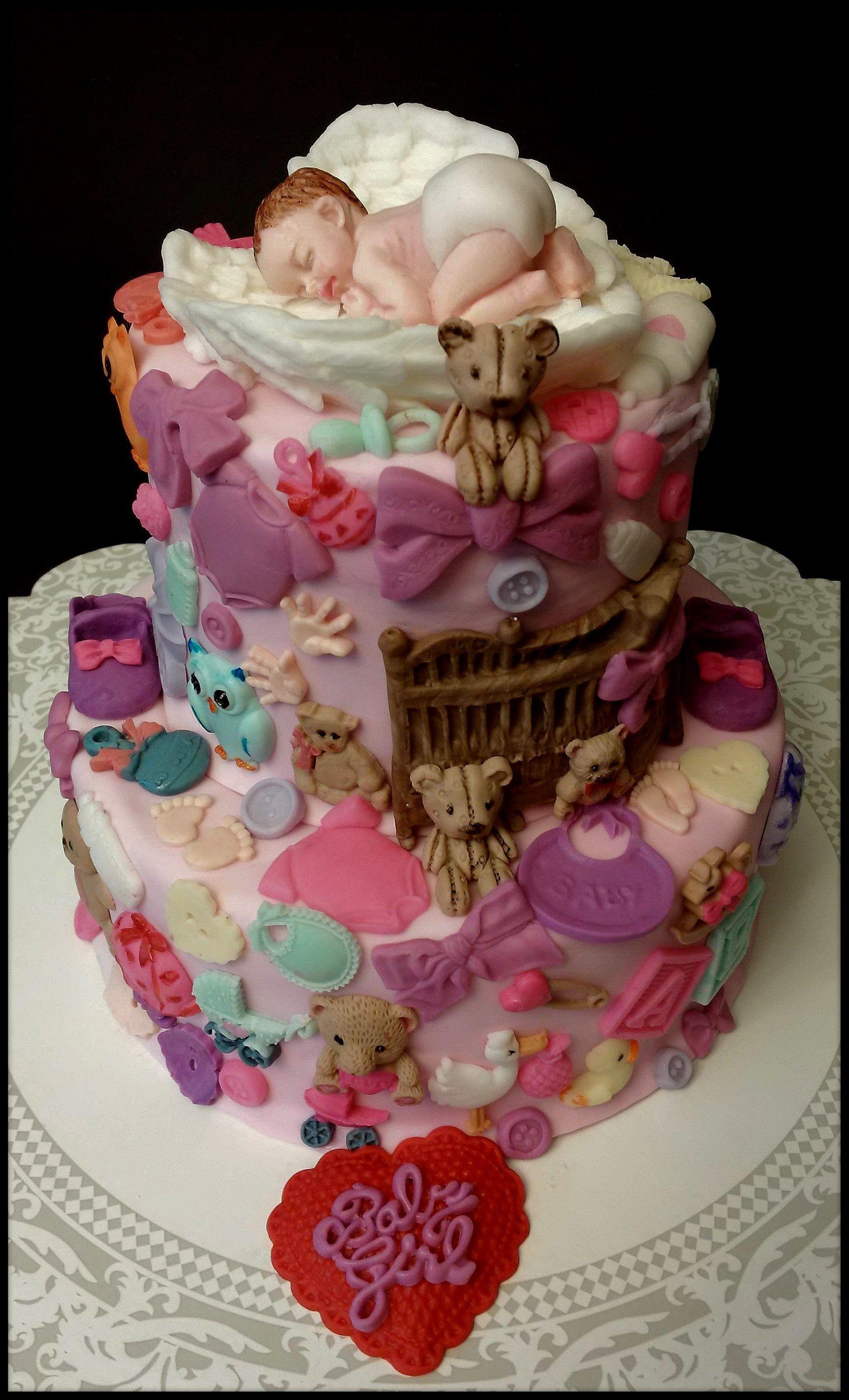 baby cakes bakery toronto
