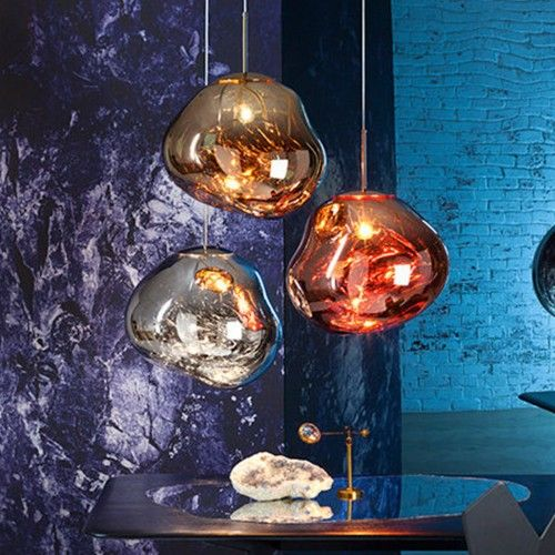 Tom Dixon Designer Lighting Accessories Tom Dixon Melt Lamps Living Room Tom Dixon
