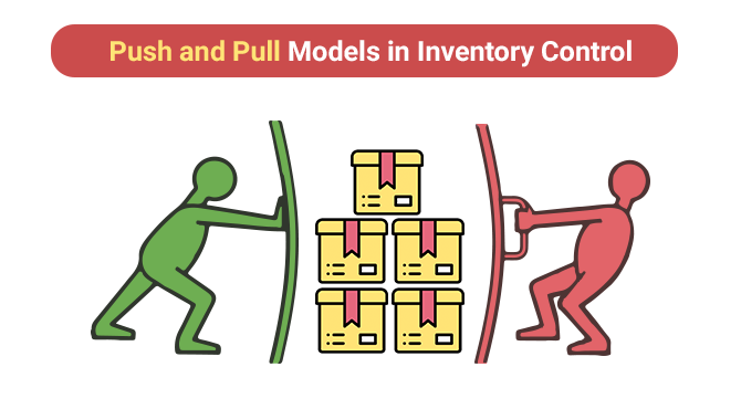 types of inventory management